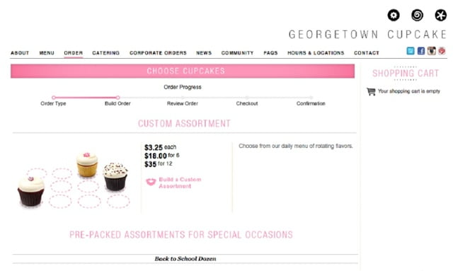 georgetown-cupcake-good-job-maintaining-continuity-ablecommerce-shopping-cart