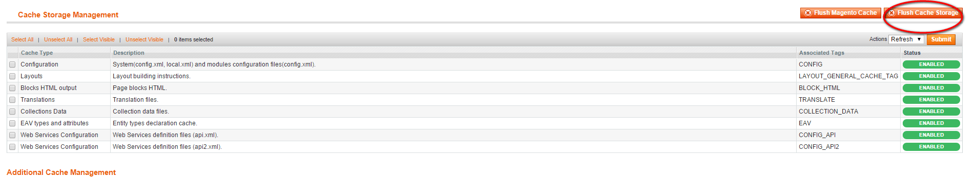 Magento Extension Not Showing in Admin