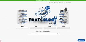 Magento Auto Parts Store